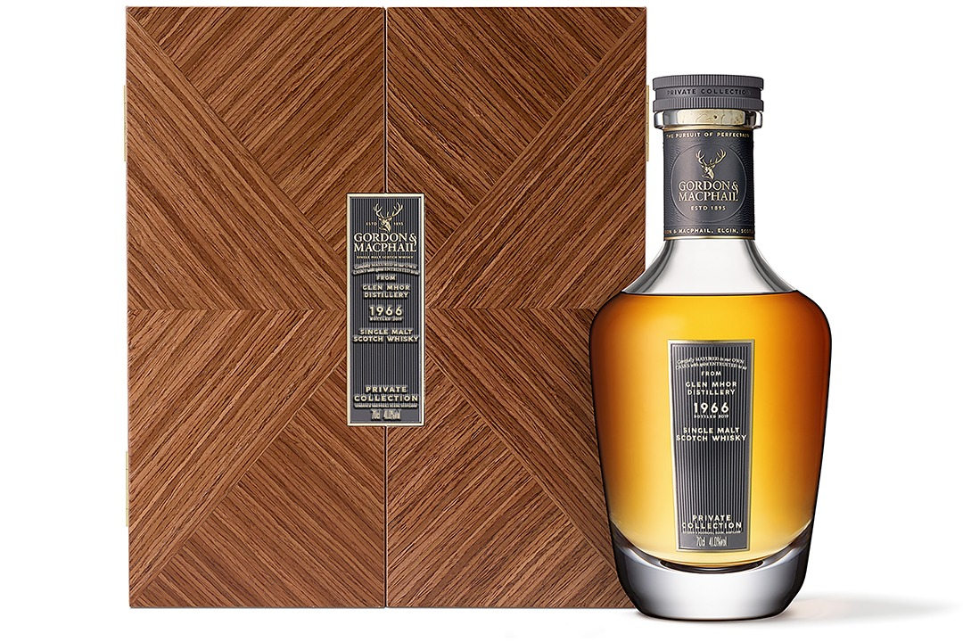 Glen Mhor 1966 - 2019 - G&M - Private Collection - 41° - 70cl