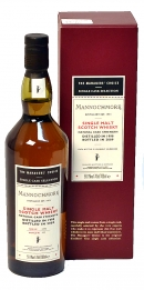Mannochmore 1998 The Managers' Choice  59.1°