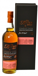 Arran Single Sherry Cask 1998 (132)  50.1°