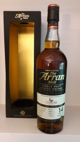 Arran 2002 - 14 years - The Nectar