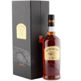 Bowmore 30 years Kranna Dubh