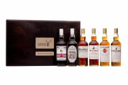Gordon &MacPhail's Speyside Collection