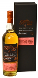 Arran Single Sherry Cask 1998 (130) 52.0°