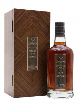 Glenrothes 1974 - GM - Private Collection - 49.5°