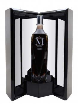 Macallan M BLACK 2019 DECANTER