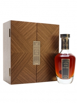Mortlach 1954 - Private Collection - G & M 43.0°
