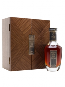 Mortlach 1961 - Private Collection - G & M 44.4° - 70cl